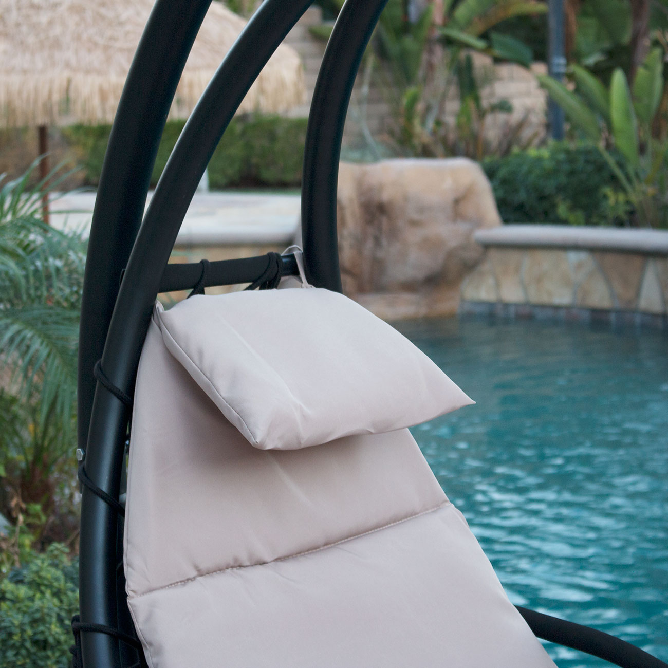 Hanging Helicopter dream Lounger Chair Arc Stand Swing ... on Hanging Helicopter Dream Lounger Chair id=28749