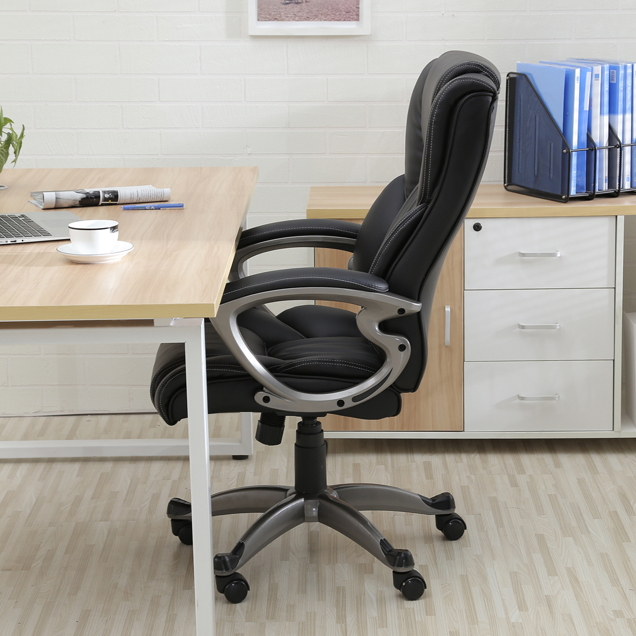 Executive Office Chair High Back Task Ergonomic Computer