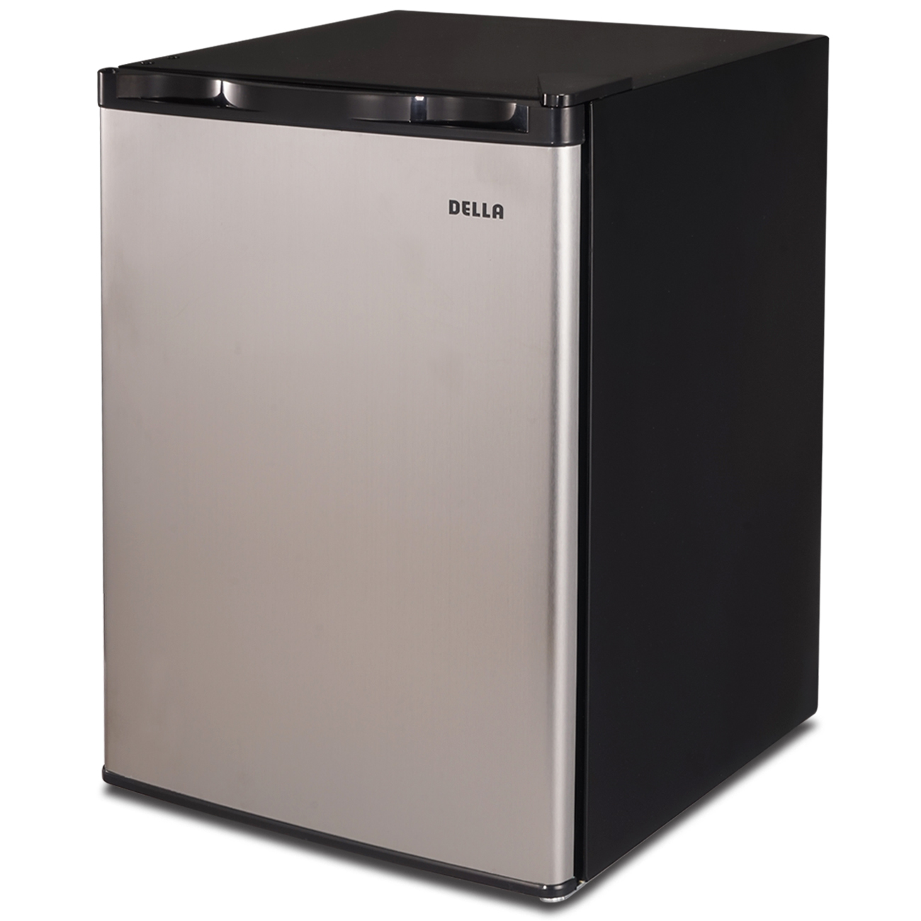 2 6 cu ft compact refrigerator mini freezer small office for Small room fridge