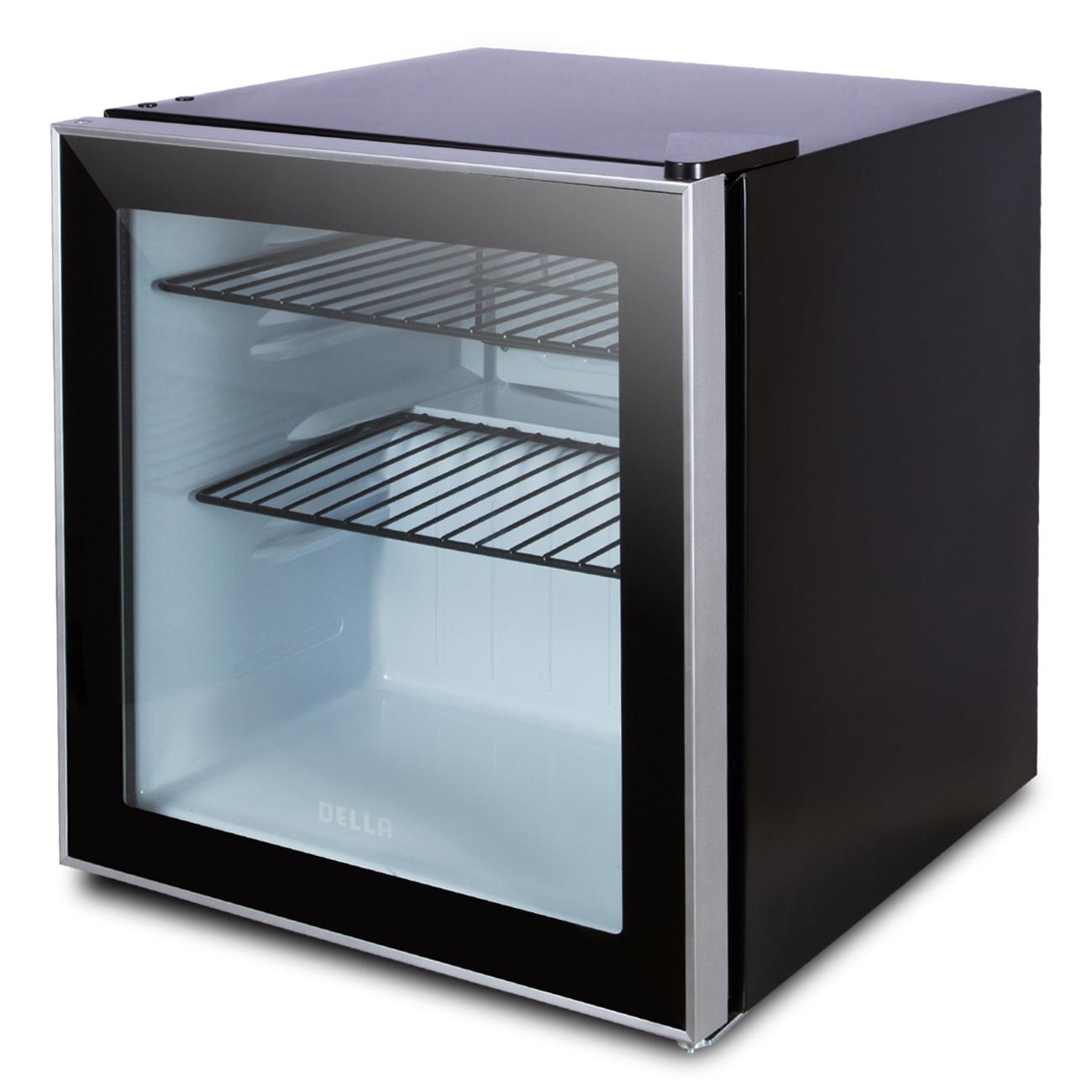 New Mini Beverage Fridge Built In Cooler Refrigerator