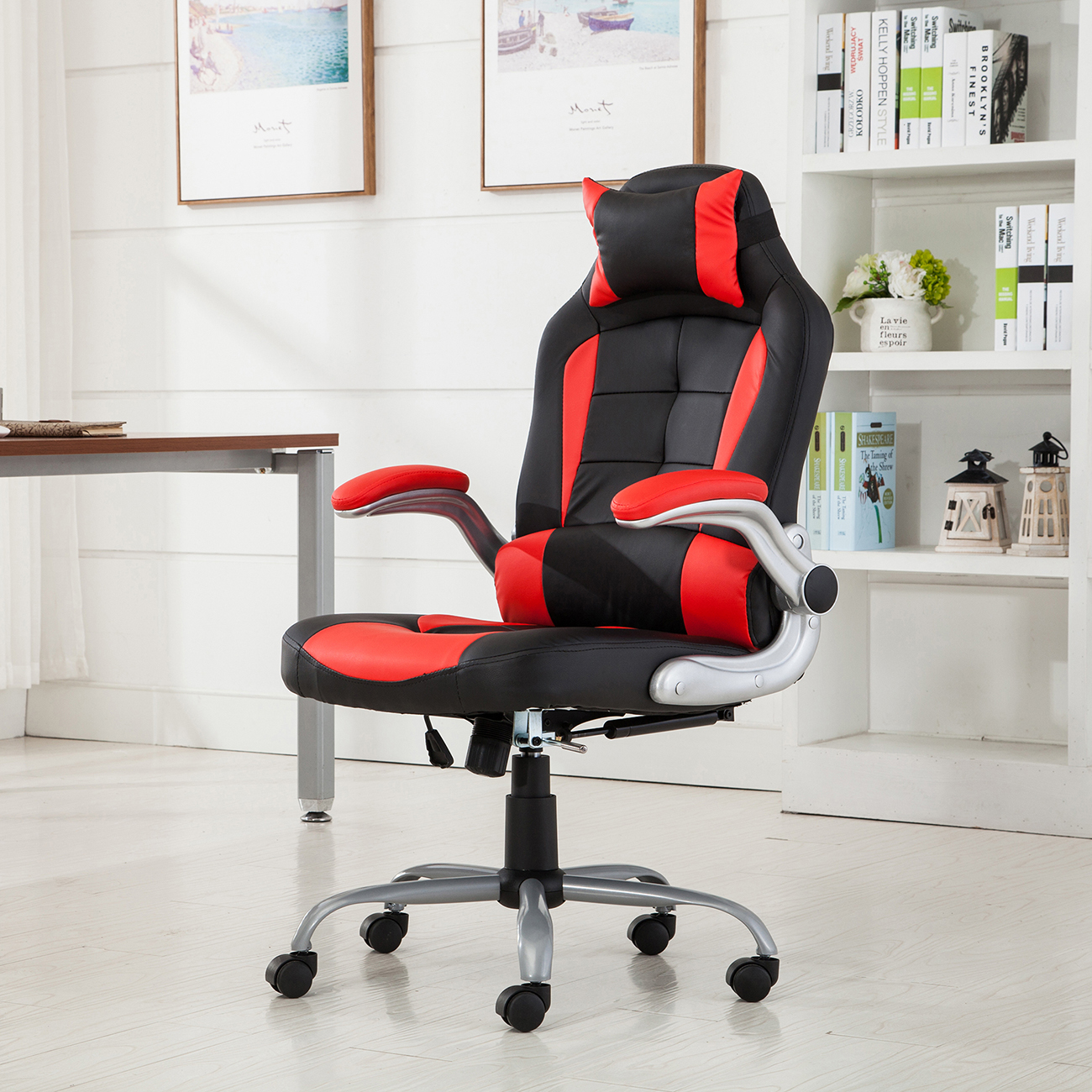 stool desk comfortable zero gravity recliner with executive tremendous top artistry chair reclining office footrest