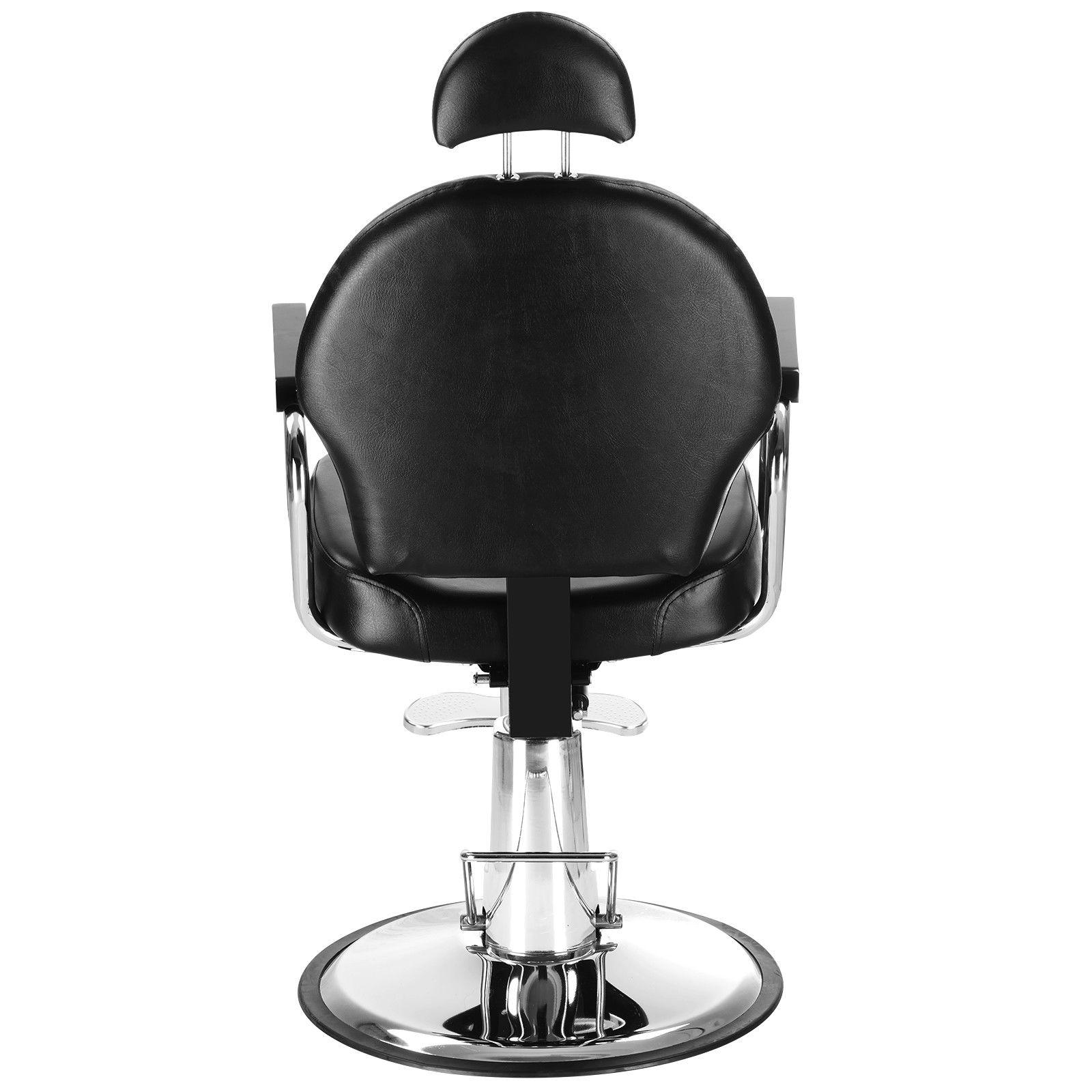 Hydraulic Barber Chair All Purpose Salon Styling Swivel Grooming