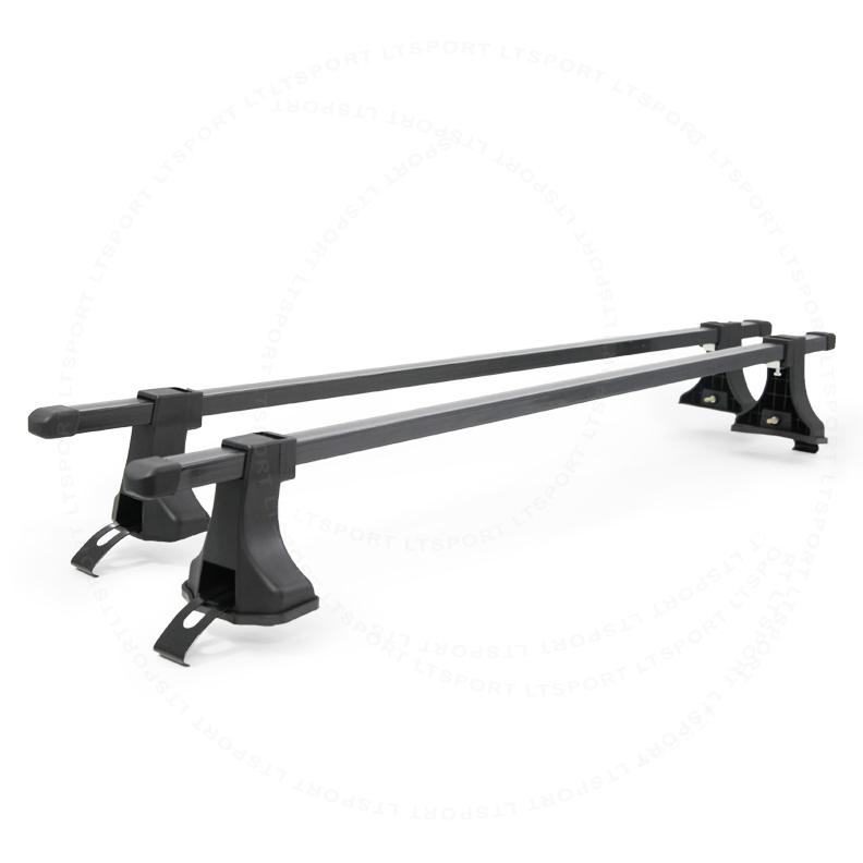 Low Profile Lt Sport Simple Load Roof Racks Cross Bars