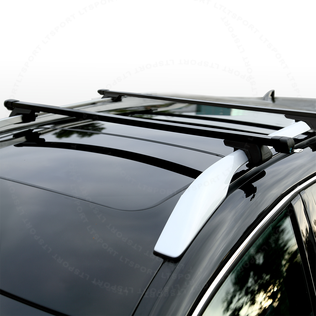 95 12 Subaru Roof Rack Cross Bars Adjustable 48 Quot Carrier