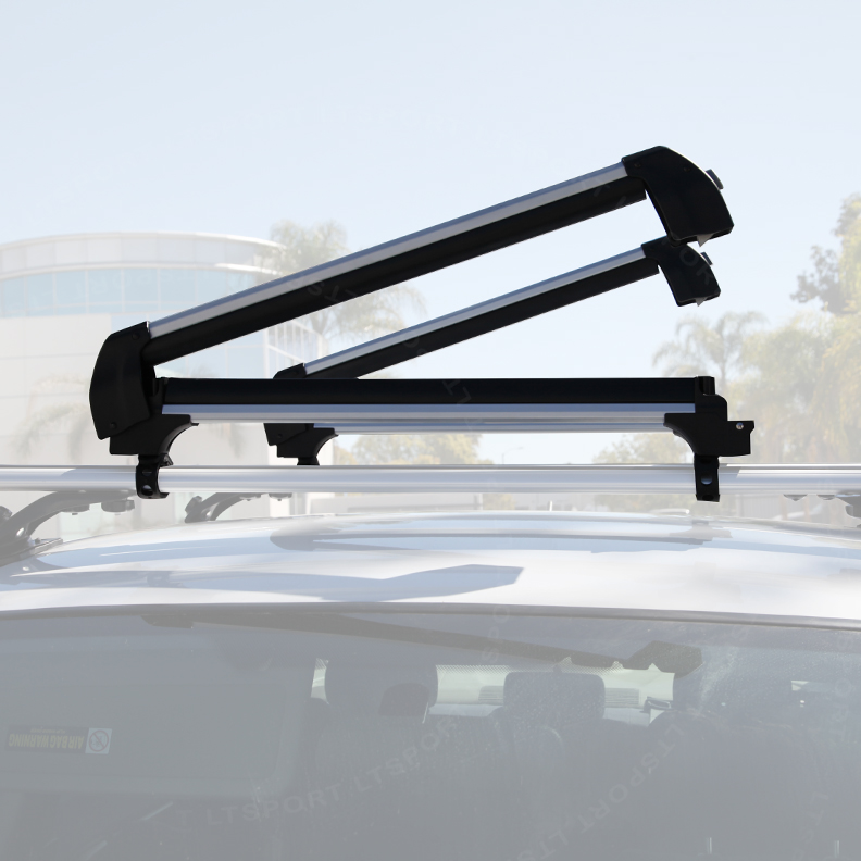 Snowboard Carrier Rack