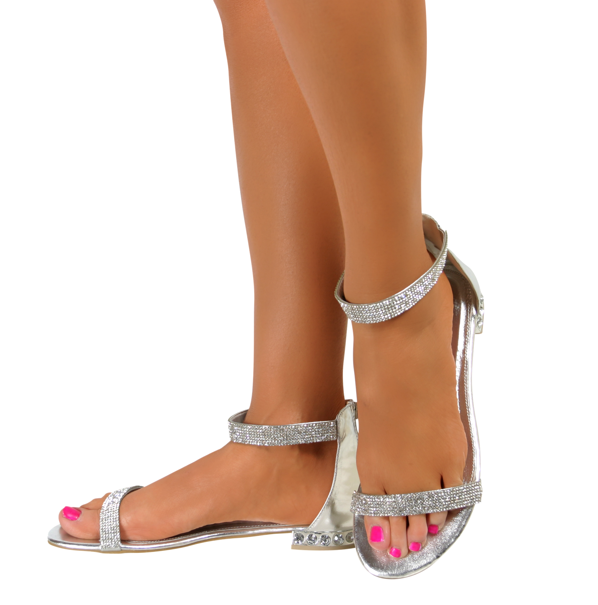 High Heel Jelly Shoes Zara
