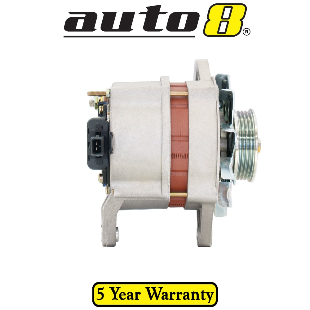 New-Alternator-to-suit-Holden-VL-Commodore-6-Cylinder-RB30E-amp-RB30ET-Turbo