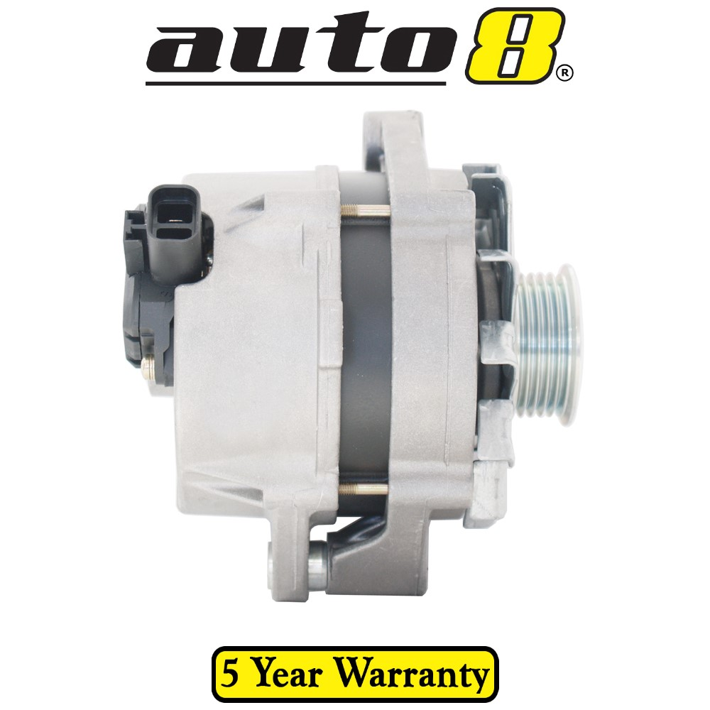 Brand New Alternator Fits Toyota Corolla Ae102r 1 8l
