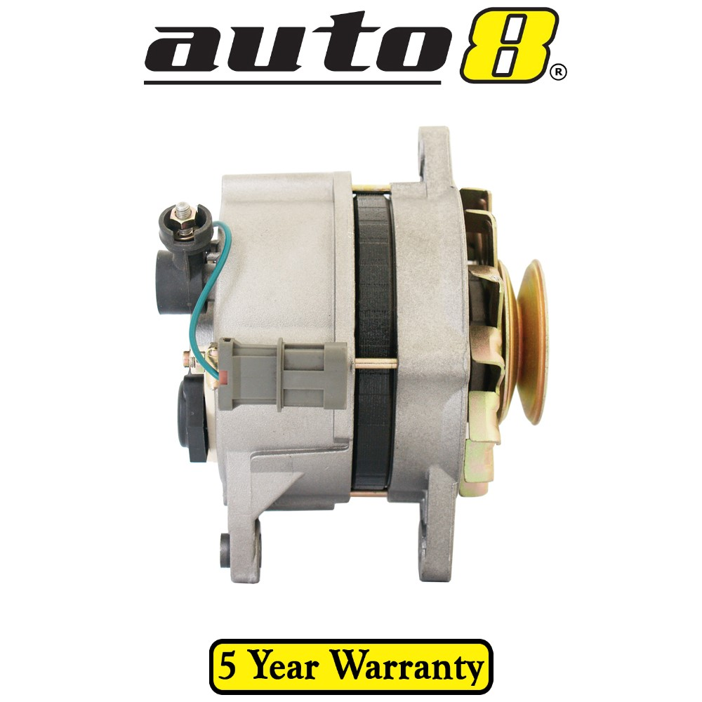 Alternator Fits Ford Laser KC KE KF KH & KE2 1.3L 1.6L & 1.8L Petrol 1985 -  1994 9352831020780 | eBay
