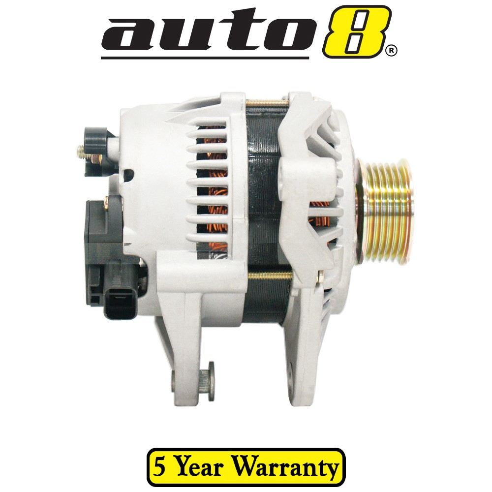 Brand New Alternator to suit Holden Commodore 3.8L Ecotec V6 VS VT VU VX VY  110A 9352831021084 | eBay