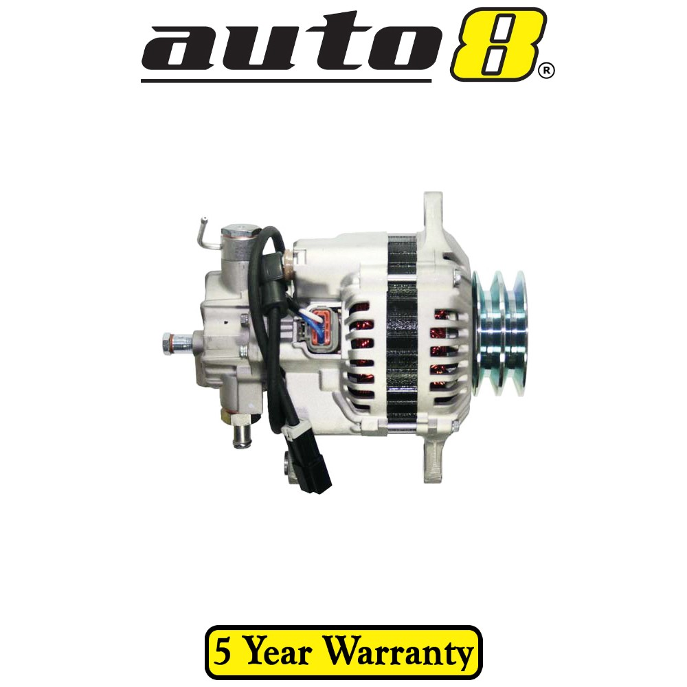 Mazda Bravo B2200 2.2 R2 Alternator /& Vacuum Pump 4.2 6 cyl *1 Year Warranty*