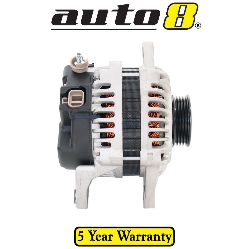Genuine Bosch Alternator fits Mazda MX-5 NA 1.8L Petrol BP-ZE 11//93-03//98