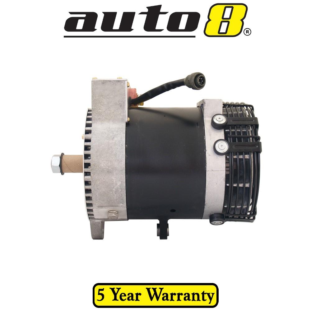 Details about Brand New Alternator suits Le Tourneau L1350 45 2L Turbo  Diesel Loader 2001-2007