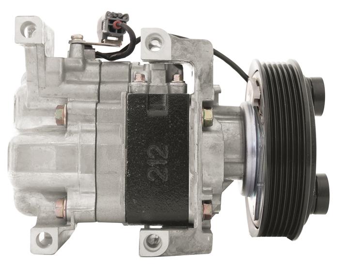 Mazda 6 AIR-CON CONDENSER 2002-2008