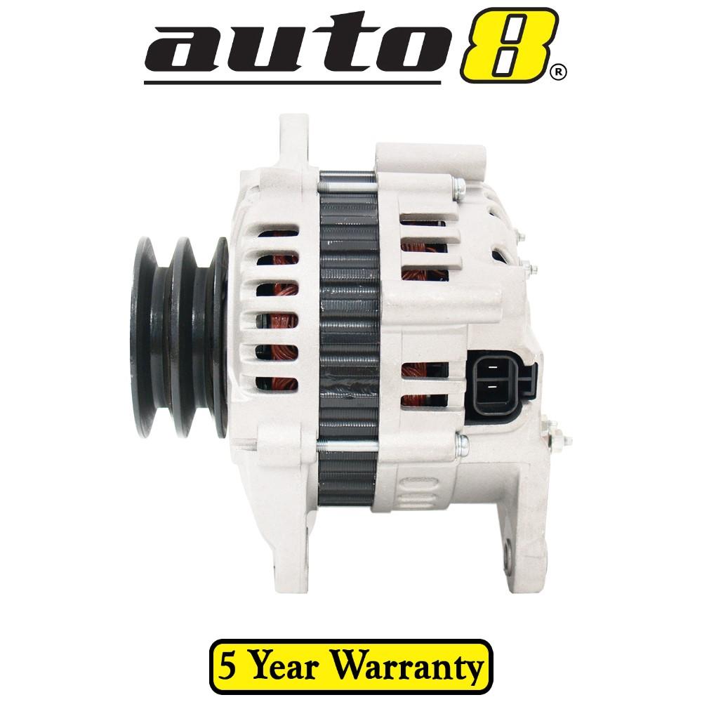 Brand New Alternator fits Nissan Patrol GQ 4.2L Petrol TB42S TB42E 1988-1997