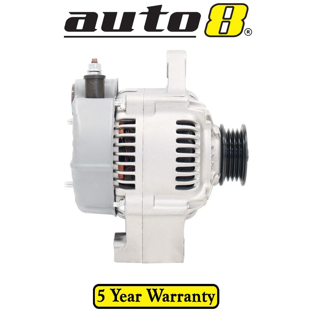 Details about Brand New Alternator fits Daihatsu Charade G200 1 3L Petrol  HC-E 05/93 - 04/97