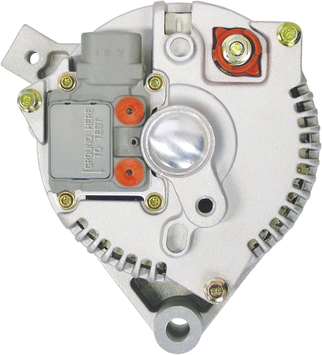 Bosch Alternator fits Ford Falcon Fairmont Fairlane EB ED NC NF NL V8 5.0L