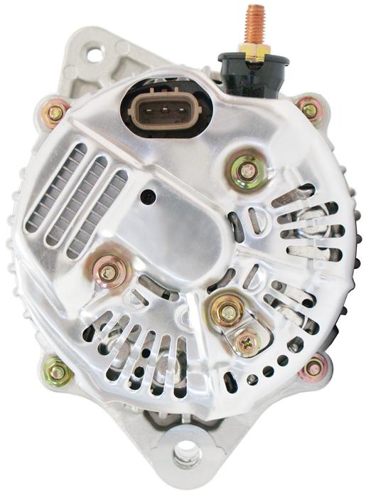 New Alternator to fit Toyota Landcruiser 4.2L Diesel 1HZ 1HD-FTE 1HD-FT 1HD-T
