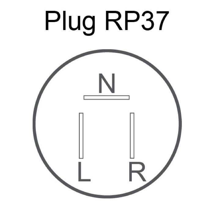 nd New Alternator Plug Connector fits Isuzu Holden Nikko ... Nikko Alternator Wiring Diagram on