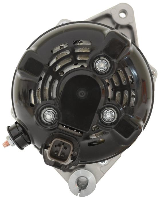 alternator fits toyota hilux d4d 3 0l turbo diesel 1kd ftv 2005 15 rh ebay com au