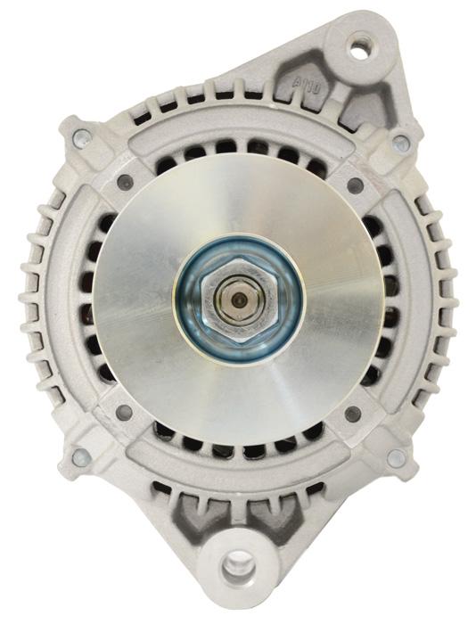 Details about New 120A High Output Alternator fits Toyota Landcruiser 4 5L  Petrol 1FZ-FE