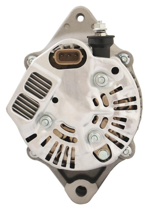 Brand New Alternator to Fit Toyota Hiace 2.4L Petrol 2R-Z 2R-ZE 1989 to 2004