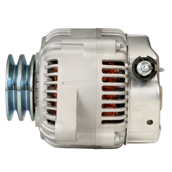 Genuine Bosch Alternator for Toyota Landcruiser 4.2L Diesel HDJ78 HDJ79 HDJ80