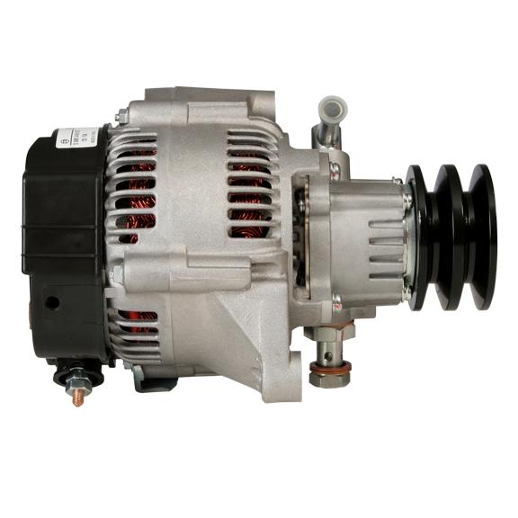 Genuine bosch alternator for toyota hilux 28l diesel 3l ln106 genuine bosch alternator for toyota hilux 2 8l asfbconference2016 Images