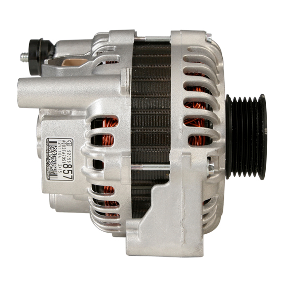 genuine bosch alternator for holden commodore 5 7l v8 gen3 vt vx vy rh ebay com au vy ss alternator wiring Alternator Regulator Wiring Diagram