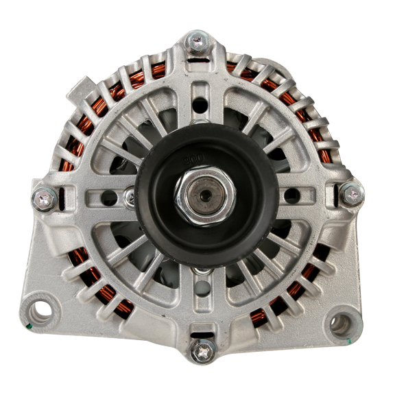 Details about New GENUINE BOSCH Alternator to Suit Holden Calais 5.7L on