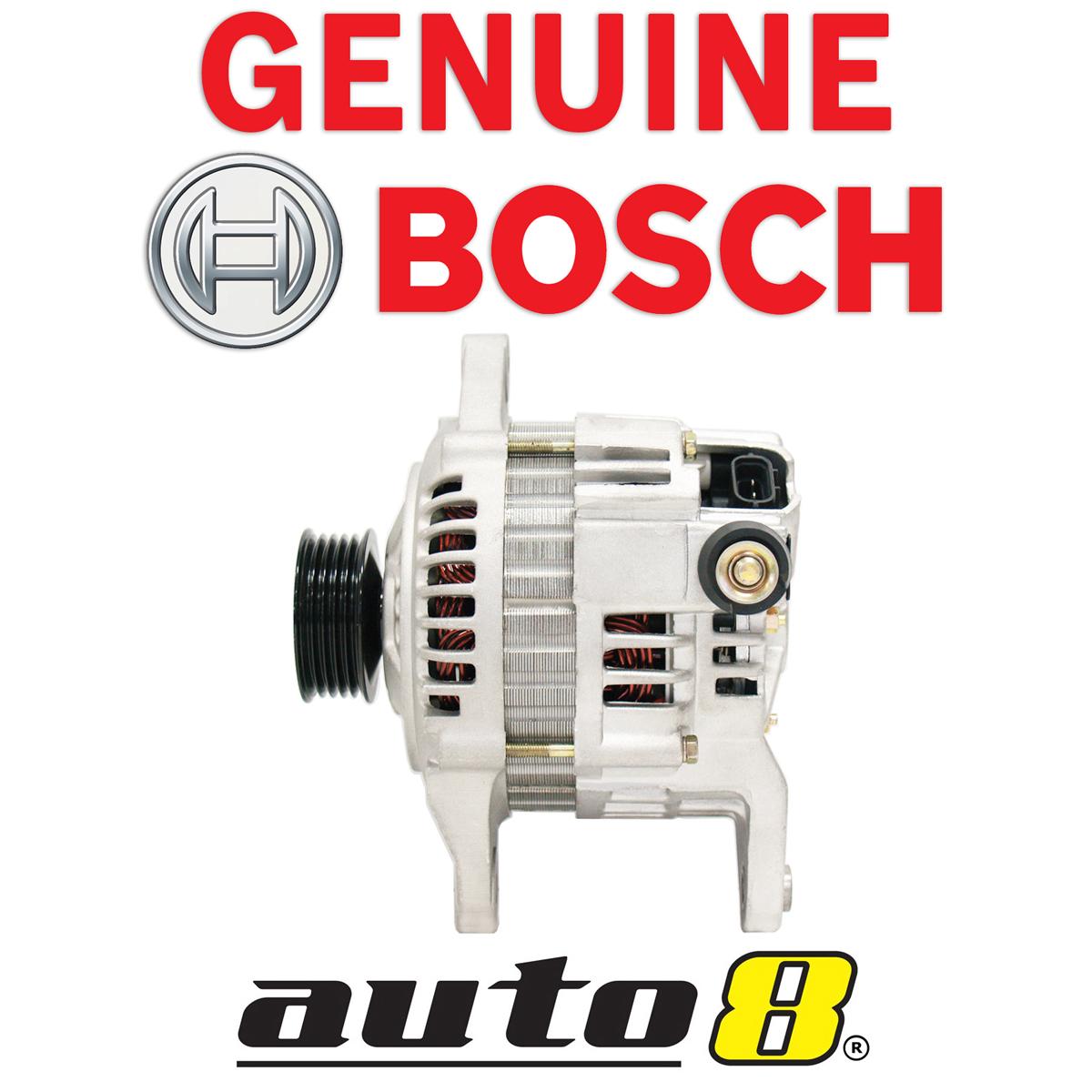 Genuine-Bosch-Alternator-fits-Subaru-Impreza-GE-GH-2-0L-Petrol-EJ20-2007-2011