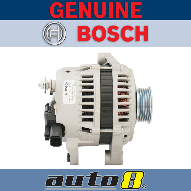 Genuine Bosch Alternator Fits Toyota Corolla Ae94 1 6l 4a