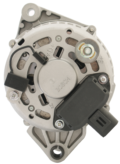 Genuine Bosch Alternator Fits Toyota Corolla Ae101 1 6l 4a