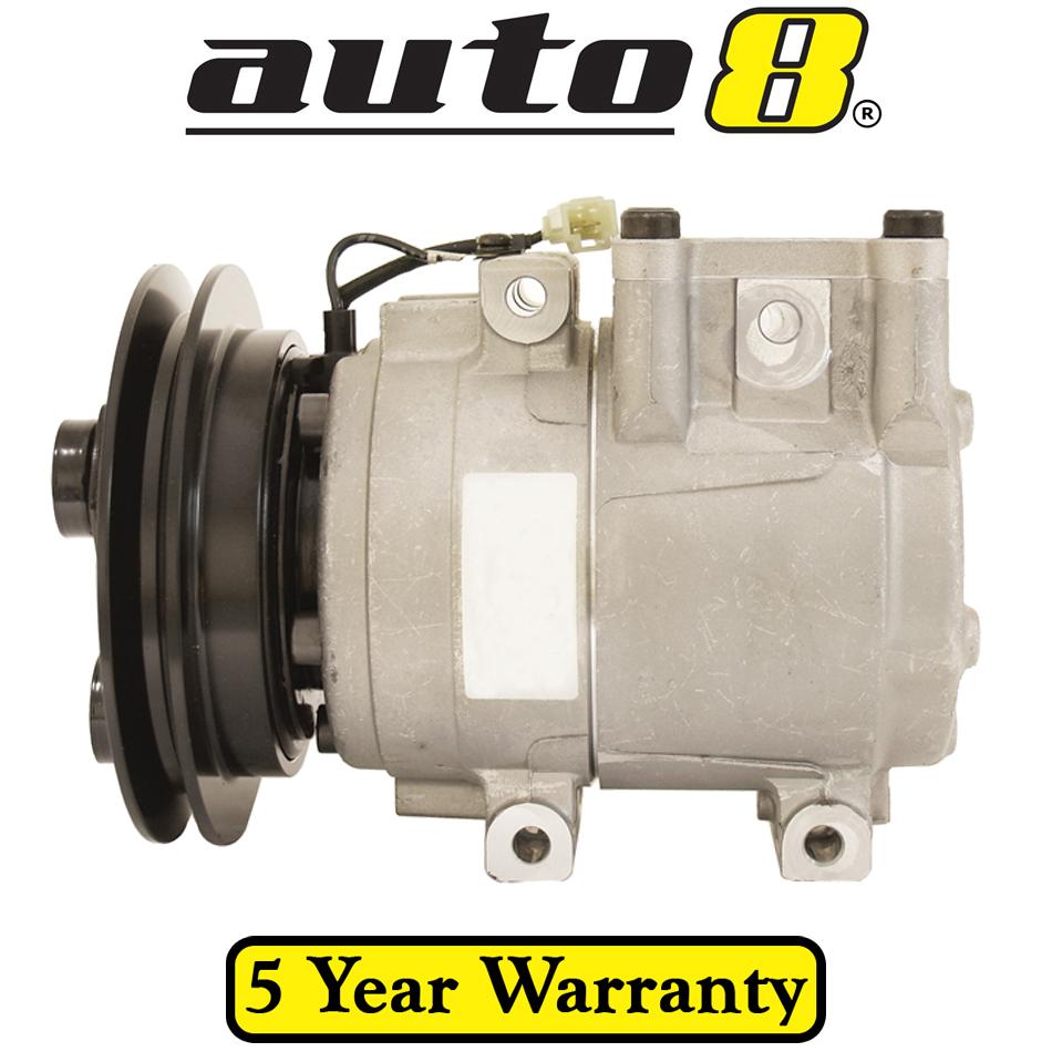 Air Con AC Compressor fits Ford Ranger PJ 3.0L Diesel WEAT 12/06 - 03/09