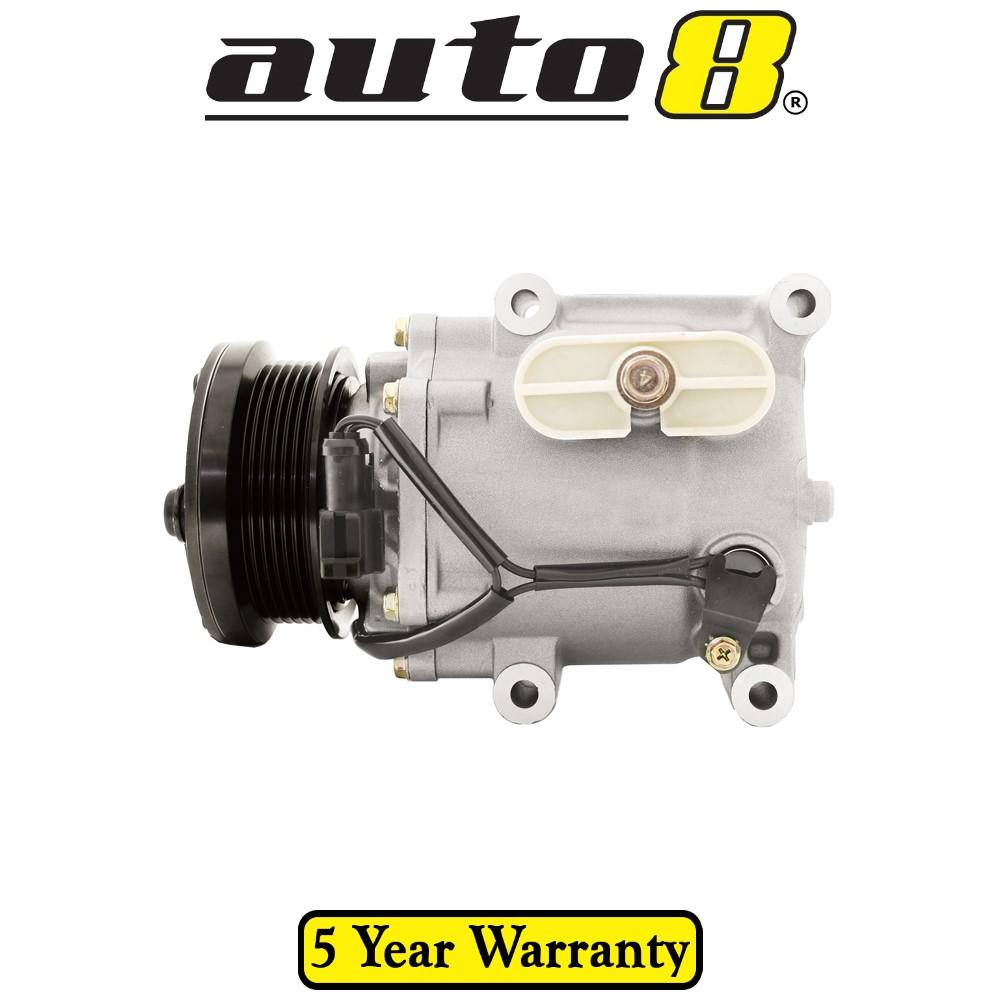 New Air Con AC Compressor fits Ford Focus LR 1 8L Petrol EYDE 2000