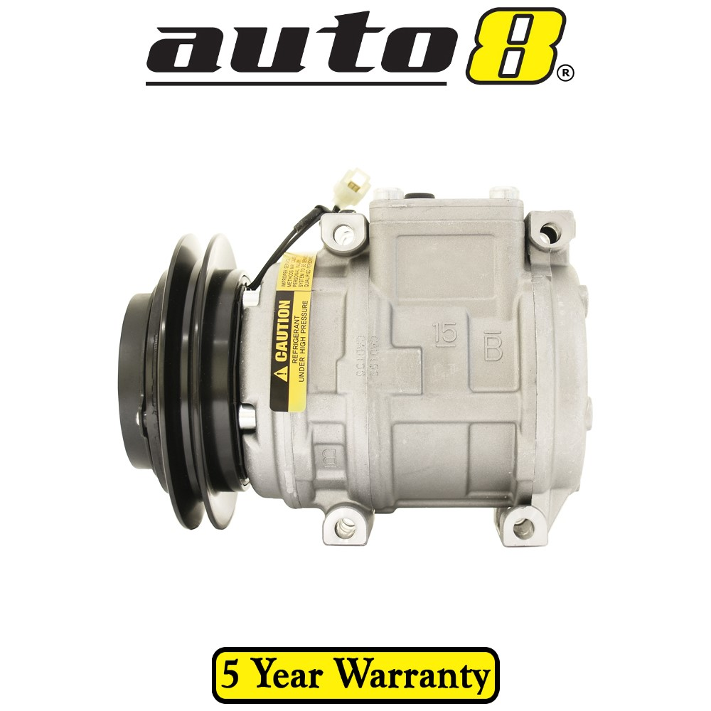 Air Conditioning Compressor Fits Toyota Landcruiser