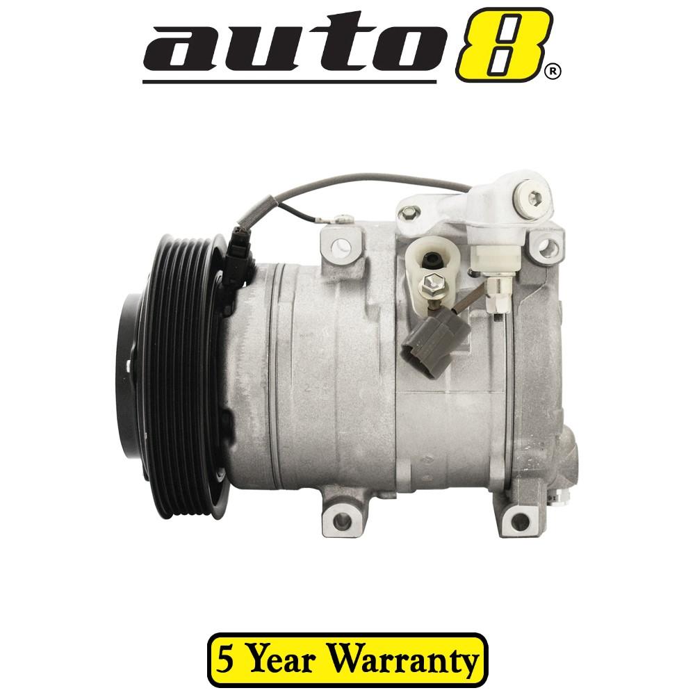 Brand New Alternator fits Honda MDX YD 3.5L Petrol J35A5 01//03-12//06