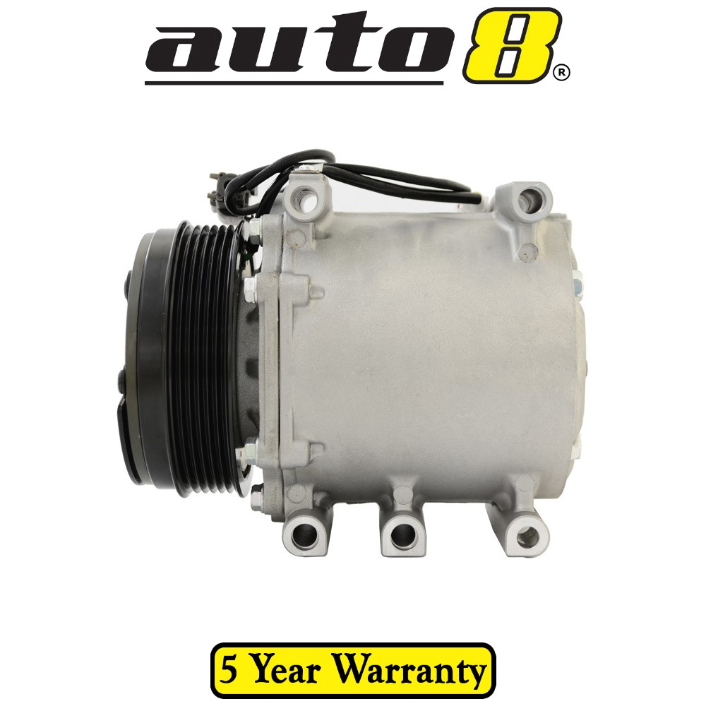 Details about Air Conditioning Compressor for Mitsubishi Canter replaces  MSC90TA - 6PV 117mm