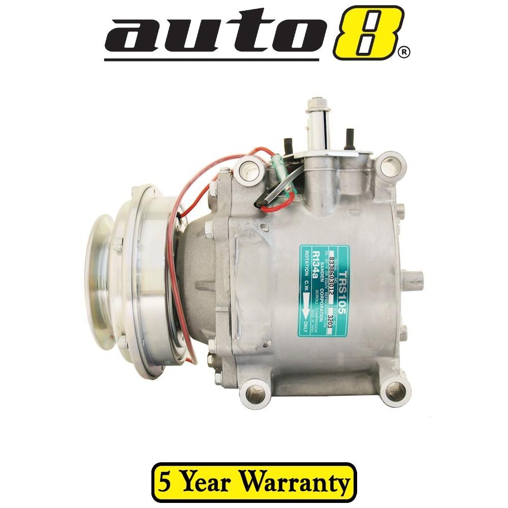 air conditioning compressor for mitsubishi pajero nj 2.8 diesel 4m40