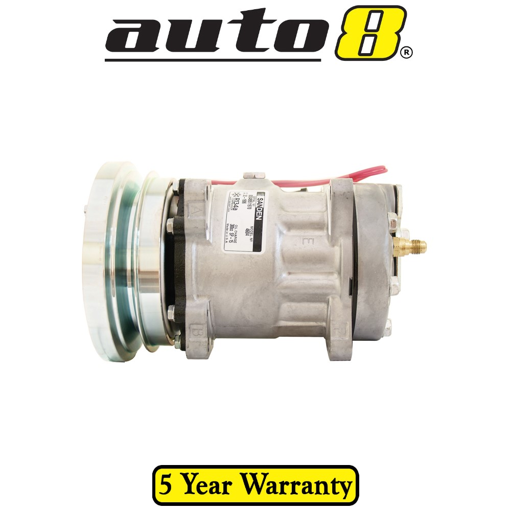Details about Air Conditioning AC Compressor suits Caterpillar D10N D10R  D10T D11N D11R Dozer