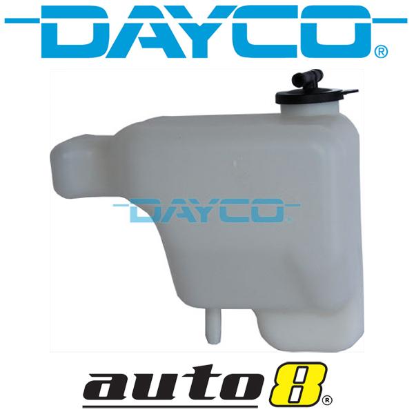 DAYCO Overflow Tank Vienta 10//1995-8//97 3.0L V6 24V MPFI VCV10  3VZ-FE