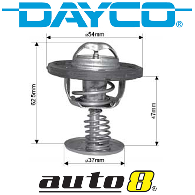 Thermostat for Holden Caprice L98 Aug 2006 to Oct 2008 DT125C
