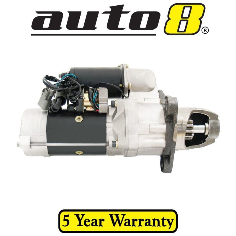 Details about Brand New Starter Motor to fit Komatsu Dozer D60 D70 D80 D85  Diesel