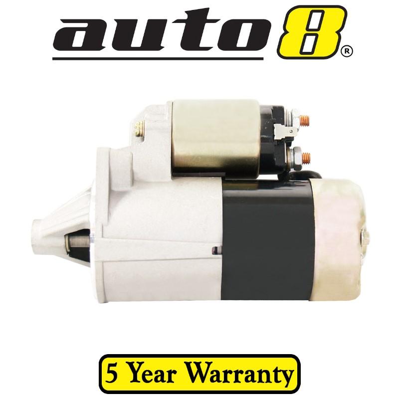 Starter Motor for SUZUKI SWIFT 1.0 G10A Petrol