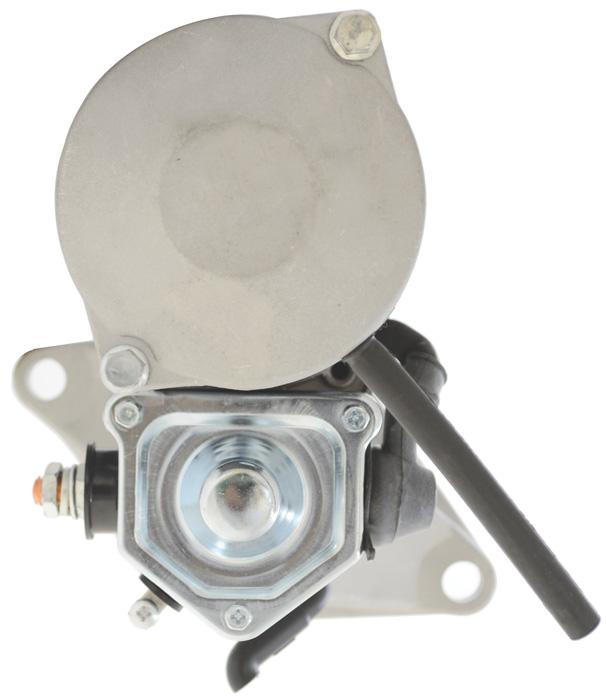 New Starter Motor to fit Isuzu FRD500 FRR500 7.8L Diesel 6HK1 2003 to 2007