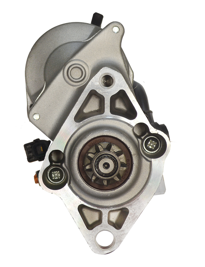 Hedman Exhaust Header 68300; Full Length Black Steel for 63-82 Corvette SBC