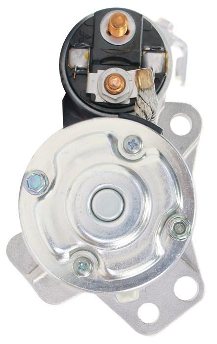 Brand New Starter Motor fits Holden Rodeo RA 3.6L Petrol HFV6 LE0 01//06-06//08