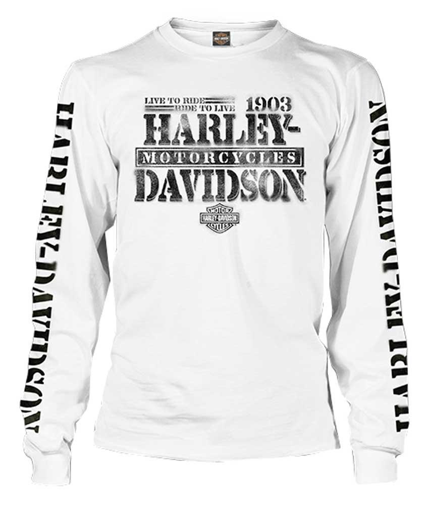 Harley Davidson Womens Shirt