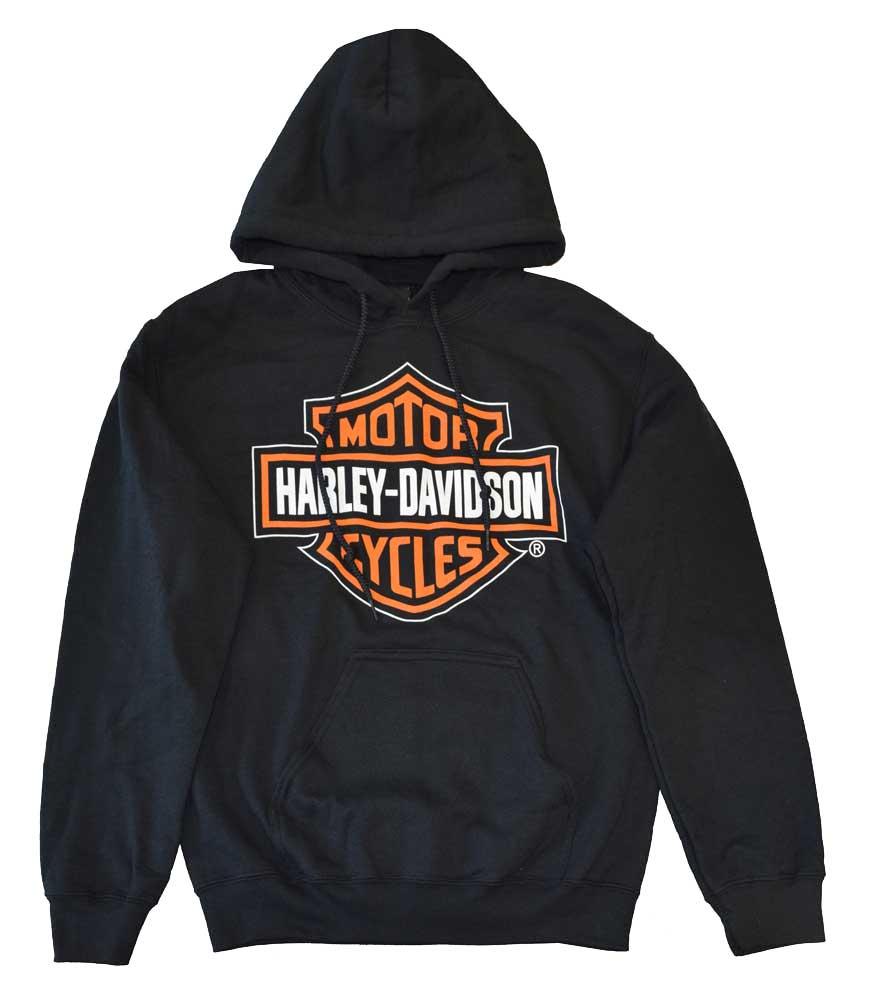 Harley davidson mens hoodies