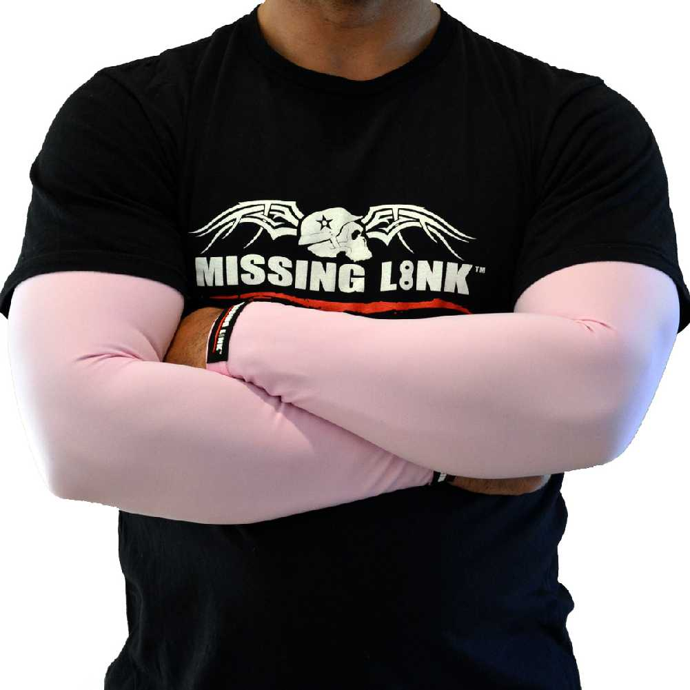APCW Missing Link SPF 50 Cherokee Wisdom ArmPro Compression Sleeves